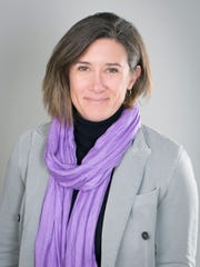 Marjory Givens is Deputy Director of Data and Science