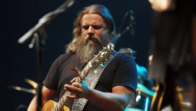 Jamey Johnson will perform at 6 p.m. May 29 at 8 Seconds Saloon.