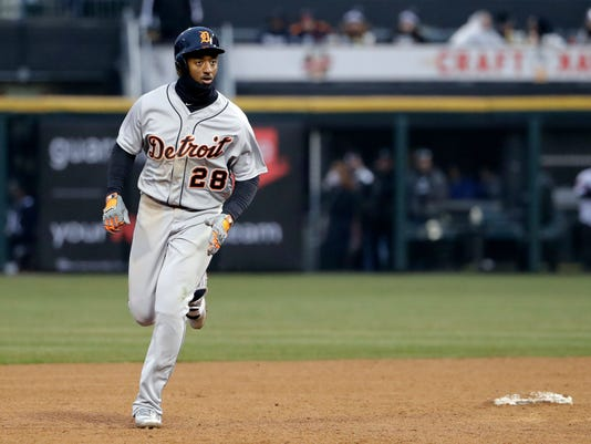 Tigers show fight back in comeback win over White Sox