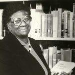Vivian Conley in 1989.