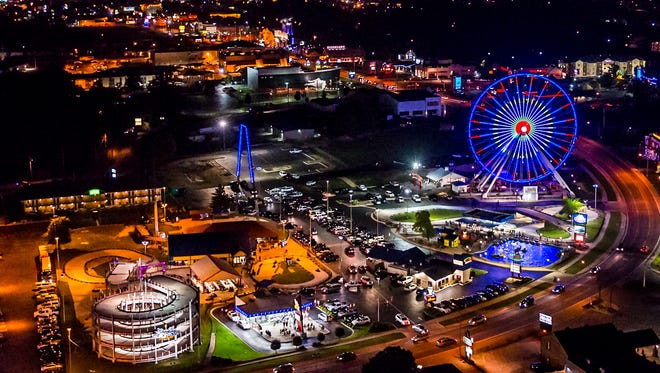 In recent years, Branson has added a number of attractions, including an indoor adventure center, a Ferris wheel that used to be in Chicago and alpine coasters. In 2018, the tourism magnet has even more on tap, including new shows.