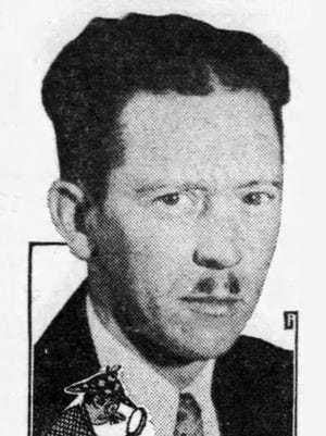 Charles A. McCrary in 1928
