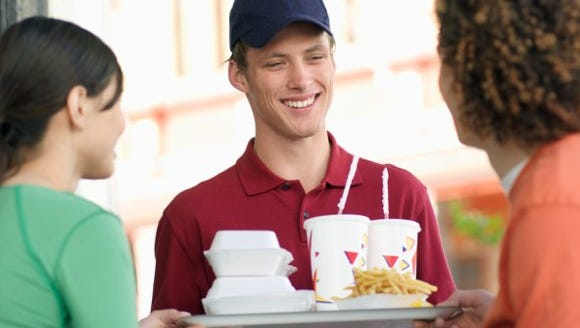 Earn perks in summer jobs through discounts and freebies.