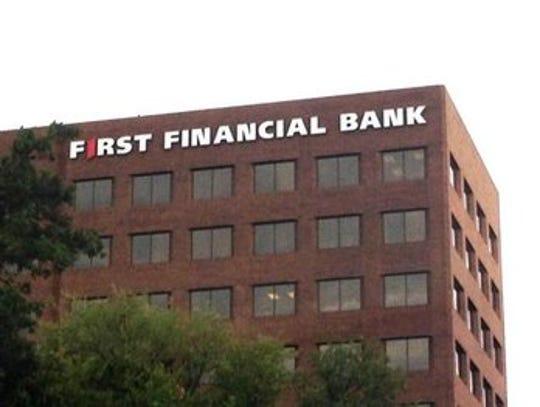 First Financial Ban k