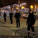 Scores killed in separate Paris attacks