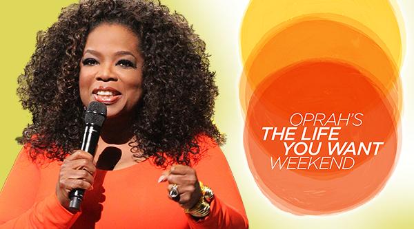 oprah weekend coupon
