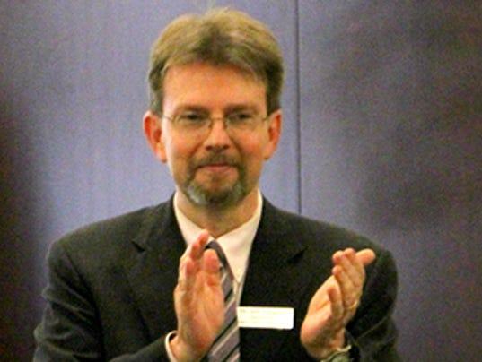 Dr. Jeff Langham