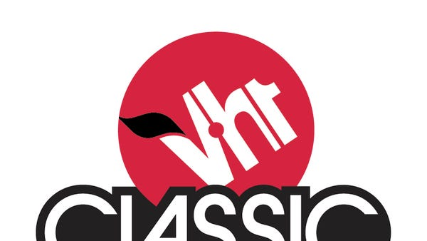 VH1 Classic is celebrating metal all weekend leading up to National Metal Day.