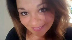 Danielle Hagmann, 30, of North Fort Myers, Fla., was