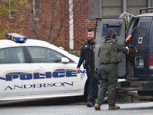 Anderson SWAT