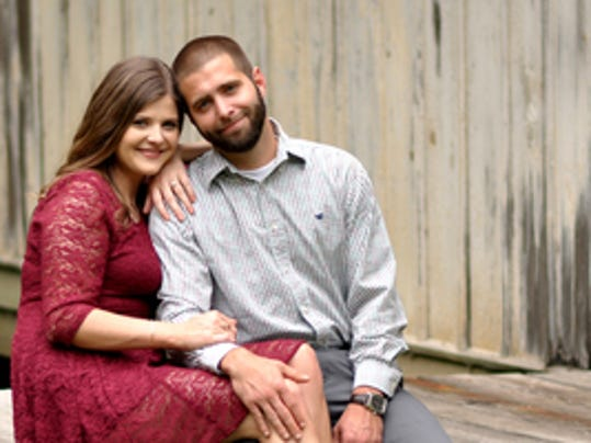 Engagements: Adrienne Seal & Michelle Seal