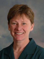 Kathy Kane