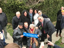 Smithereens legacy: Pat DiNizio Way dedicated in Scotch Plains VIDEO