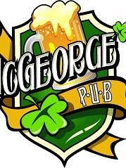 McGeorge's Pub logo
