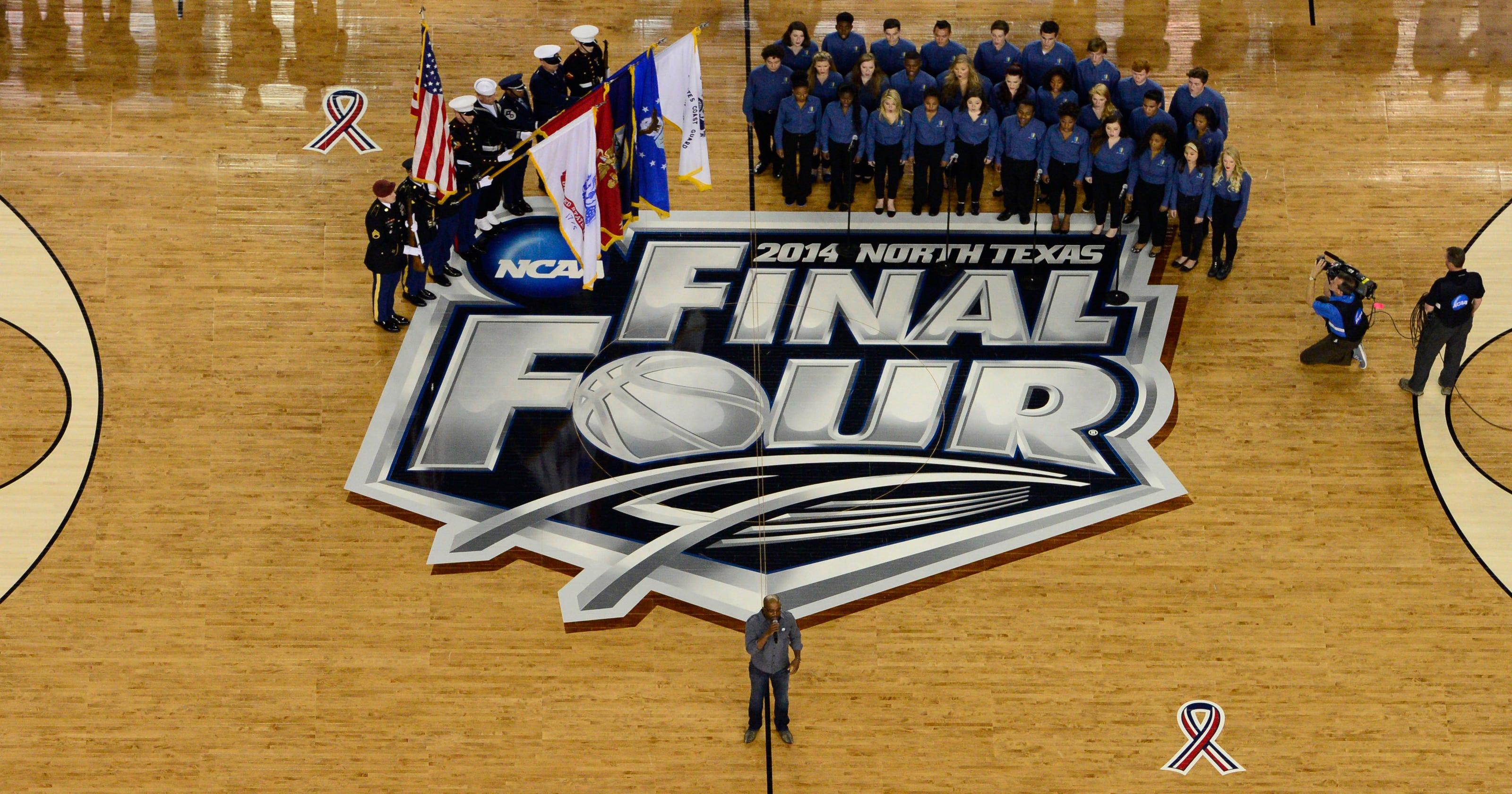 Metro Phoenix lands 2017 NCAA Final Four