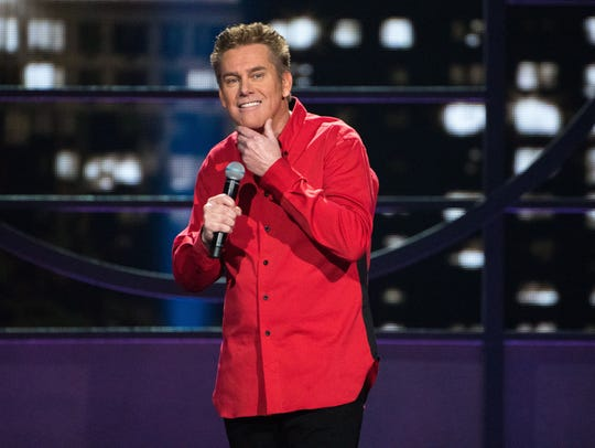 Brian Regan: Stand-up from comedian Brian Regan, who has 30-plus year of experience and tours around the country bringing his tour to almost 100 cities each year, 7:30 p.m. Feb. 6, Elsinore Theatre, 170 High St. SE. $49.50. 503-375-3574 or www.elsinoretheatre.com.