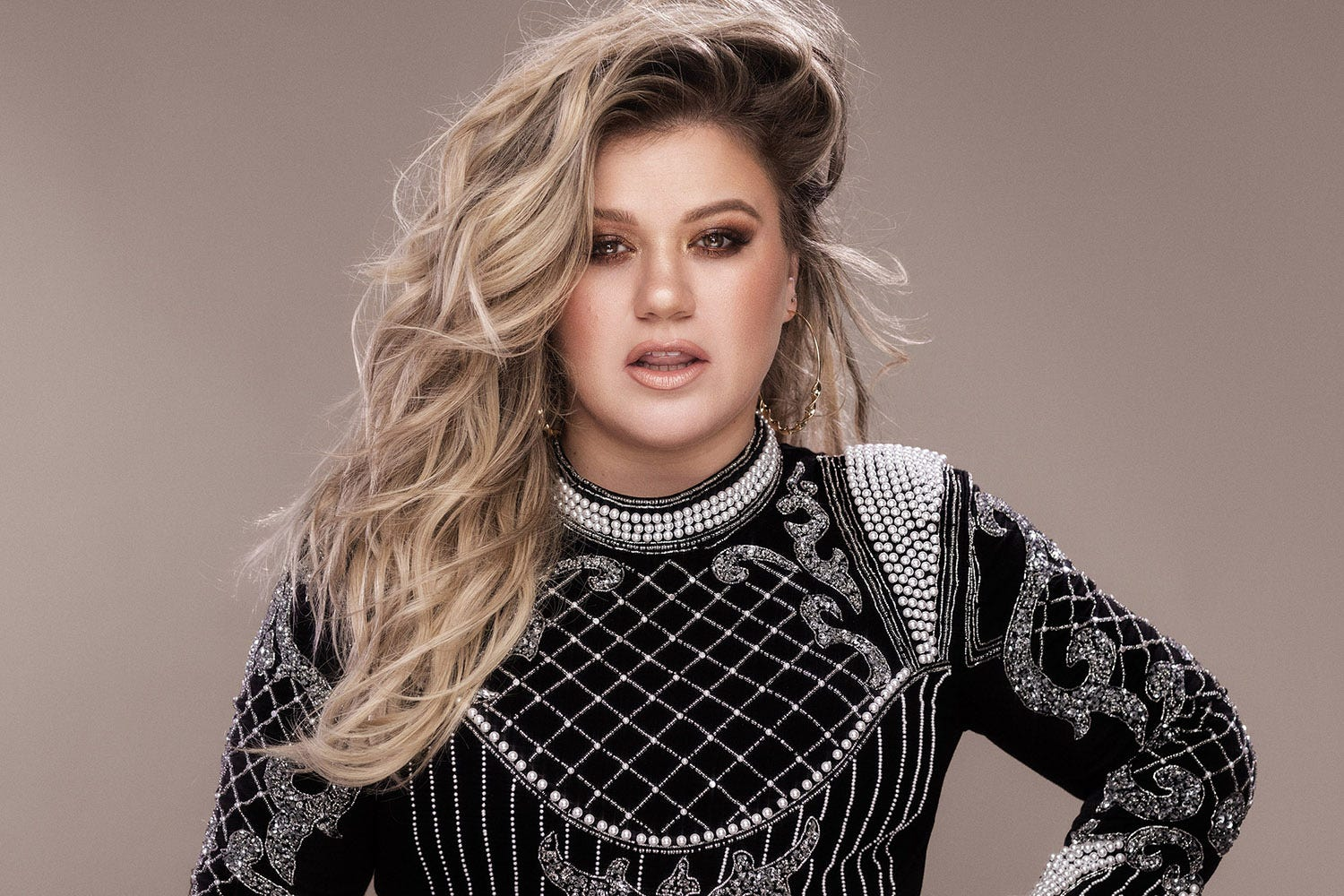 2019 Kelly Clarkson naked (52 foto and video), Sexy, Cleavage, Feet, braless 2018