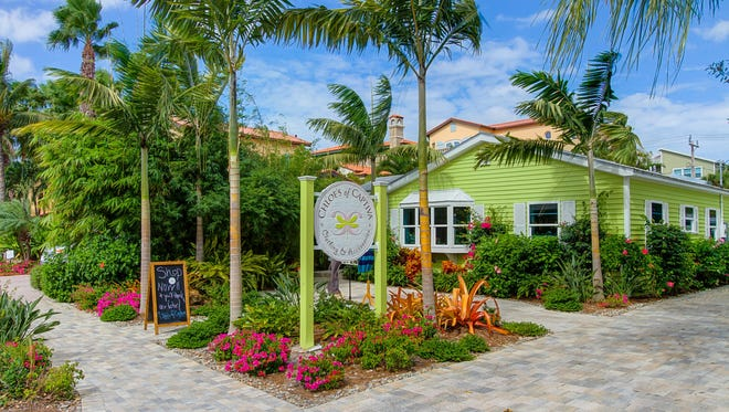 Chloe's on Captiva Island is offering 15 percent off all sweaters and 25 percent off sale items among their Small Business Saturday specials.