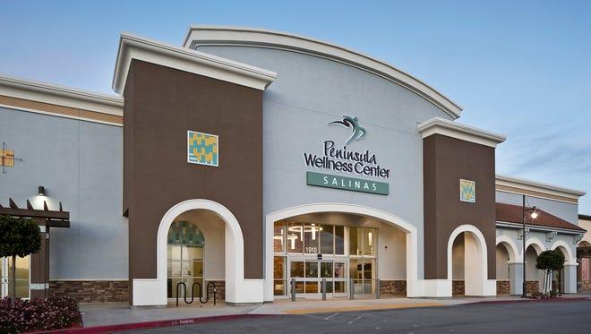 Peninsula Wellness Center