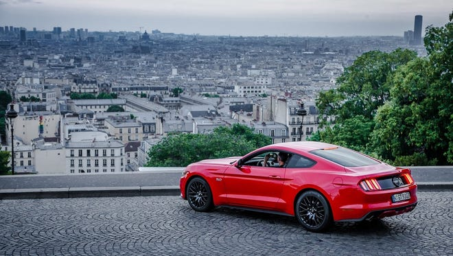 By April 20, 2016, more than 16,600 customers in Europe had ordered a Ford Mustang, which went on sale there in the summer of 2015. Shipments from Flat Rock Assembly Plant, exclusive production home to Mustang, began in the latter half of 2015.