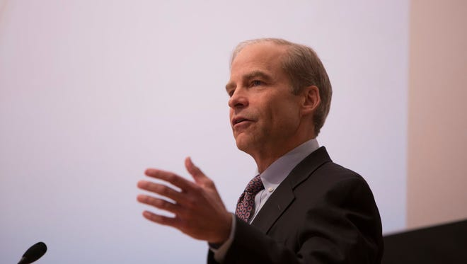 H. Fisk Johnson donated $150 million to the Cornell SC Johnson College of Business.