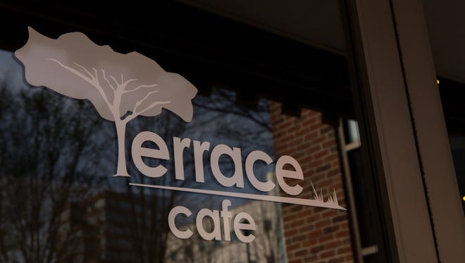 Terrace, the Charlotte-based breakfast, lunch and dinner restaurant, will open its Greenville location in early spring.