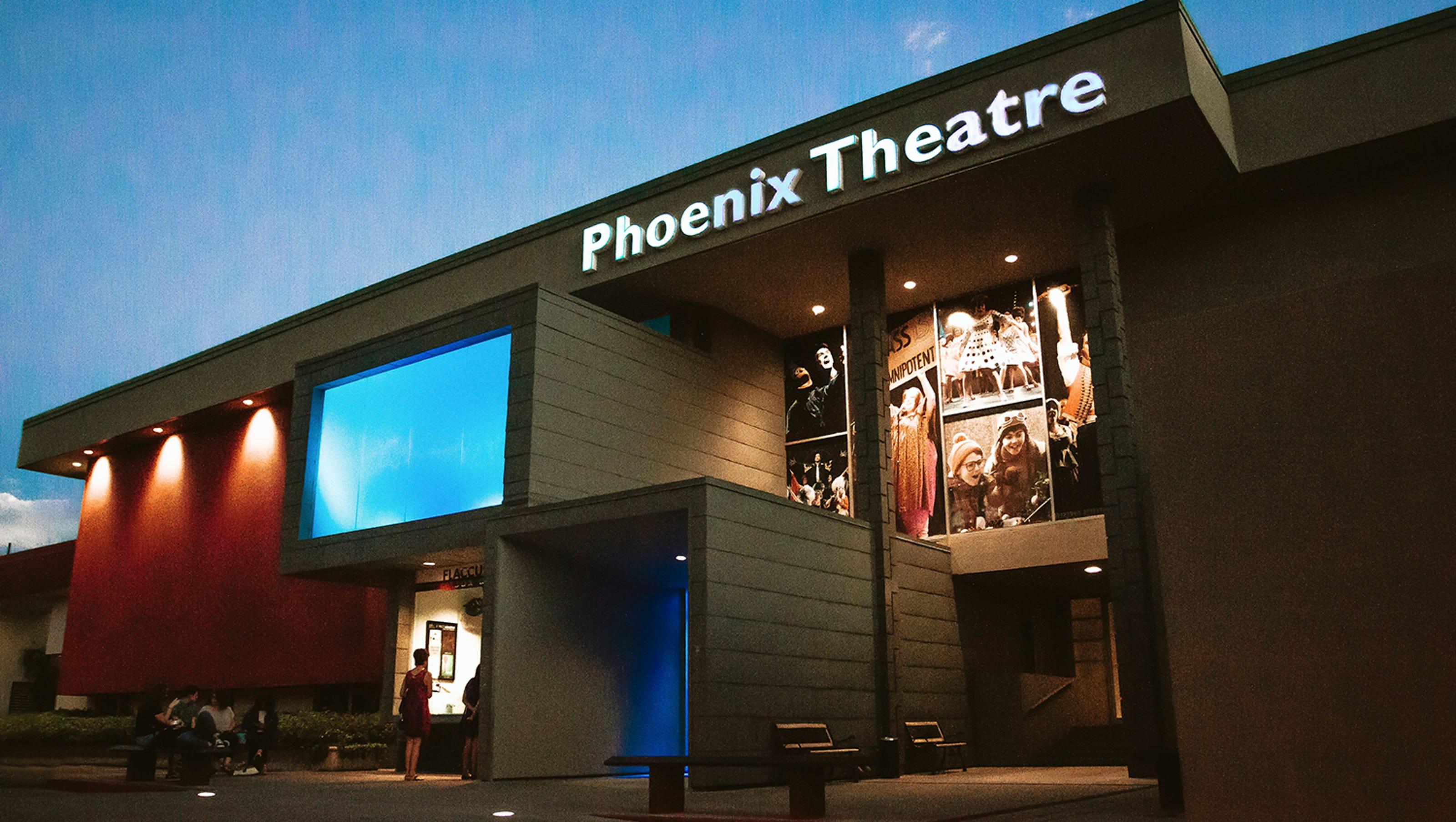 Fun Things To Do In Phoenix This Week