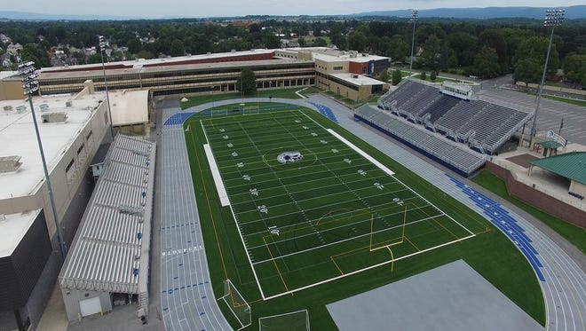 Trojan Stadium implemented new policies for security purposes in 2017, limiting bag sizes for adults and specific items.