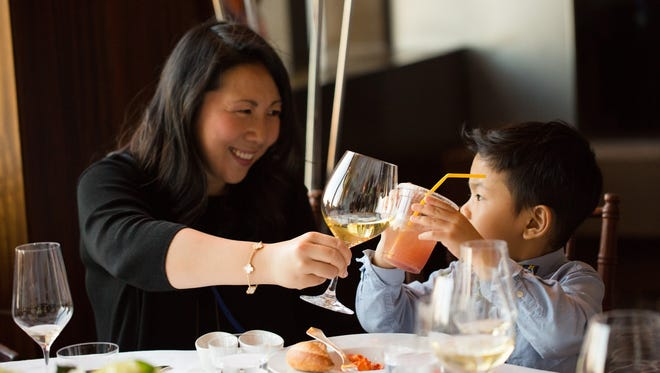 Nibble+squeak is launching in Nashville this month with a kid-friendly dining event at Husk.
