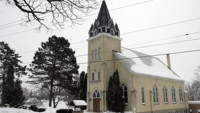 Zion Evangelical Lutheran Church may become Hartland's community center
