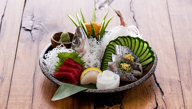 Shinsei Restaurant in Dallas made the top 100 U.S. restaurants on OpenTable.