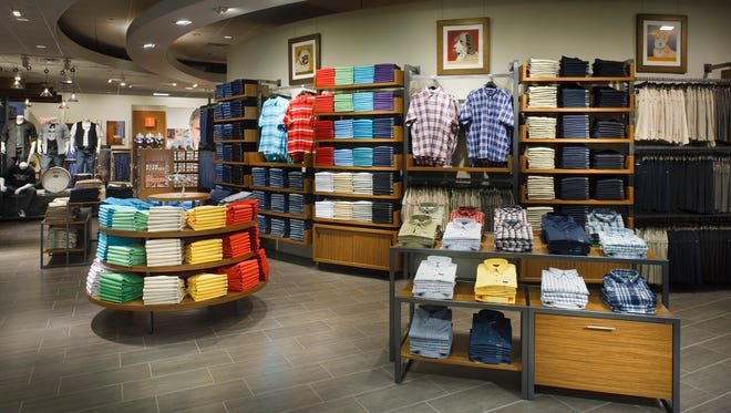 Destination XL, a store for big and tall men, has opened in West Des Moines.