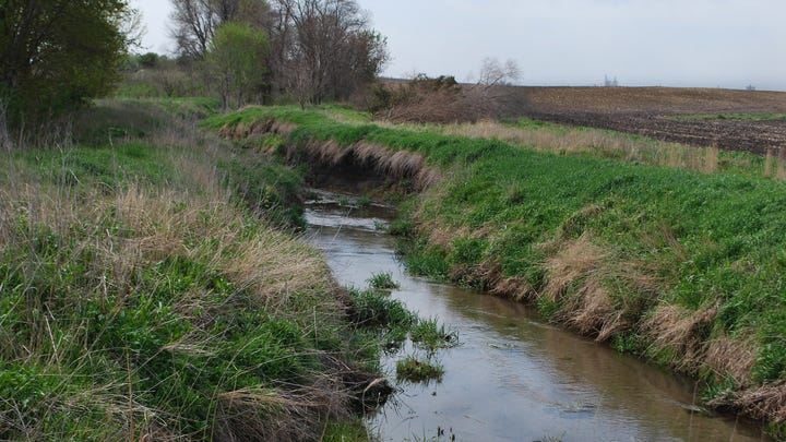 Iowa's voluntary approach to protecting waterways isn't working