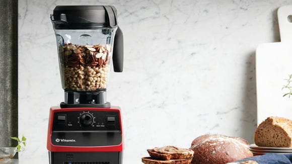 Grab the Vitamix 5300 for juices, smoothies, milkshakes, and more.