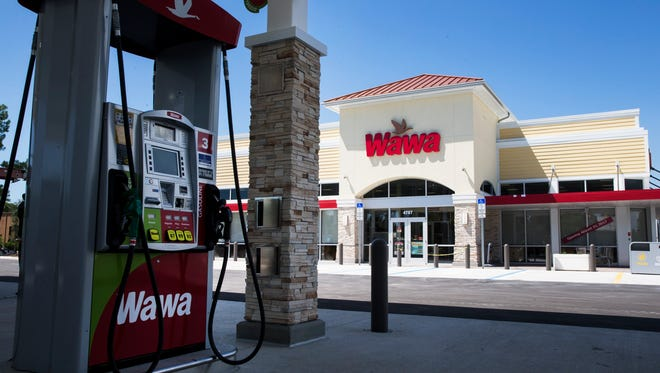 Naples' first Wawa is set to open Thursday, Aug. 31, at 4787 Radio Road. The 24-hour convenience store is known for their Built-To-Order¨ foods and beverages, coffee and fuel services.