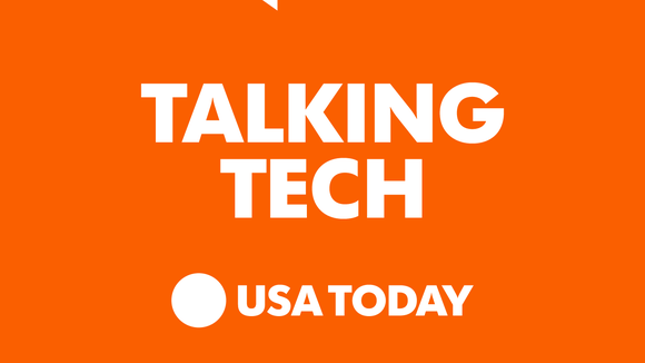The Talking Tech podcast with Jefferson Graham is available