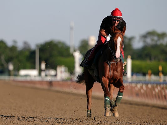 0607 NDS Belmont Stakes wires H or V