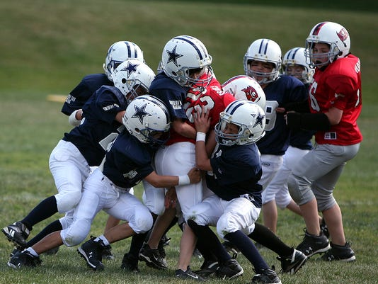 signups recreation and youth sports listings