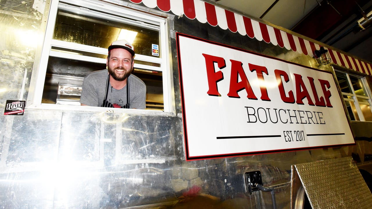 Chef Chat: Anthony Felan announces new culinary adventure