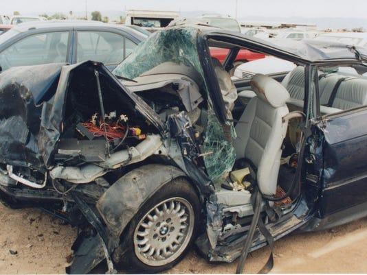 Valcarcel accident