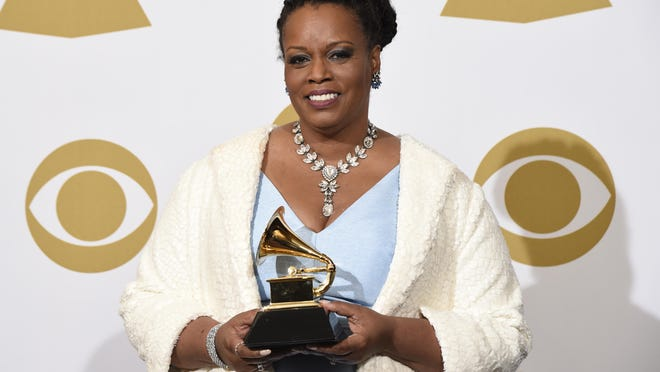 Dianne Reeves will perform at Indy Jazz Fest on Sept. 15.
