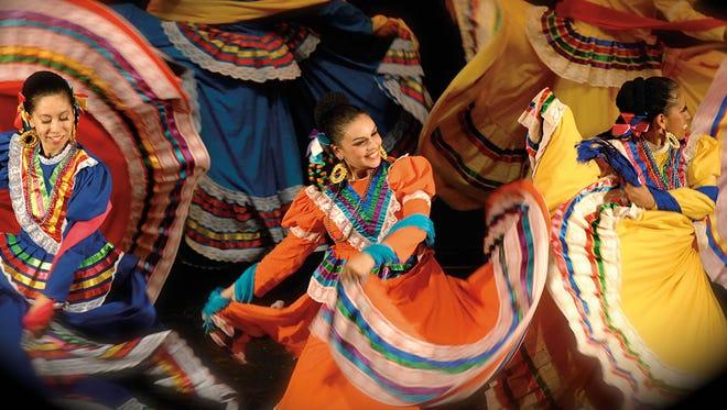 Los Lobos, Ballet Folklorico Mexicano team up for cultural celebration