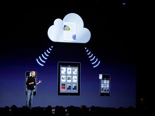 Celeb Hacking-Cloud Security
