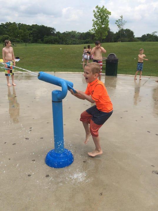 3FRM splash