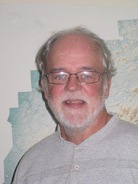 Philip Terrie