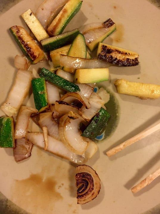 ohana veggies