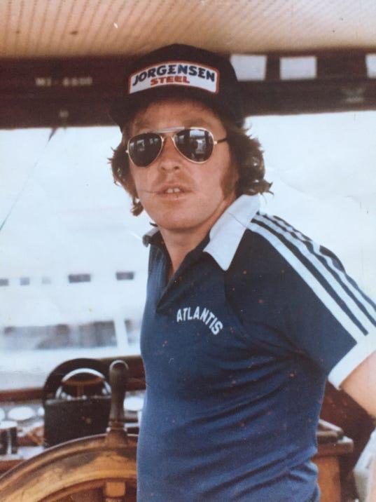 Capt. Francis Bogan