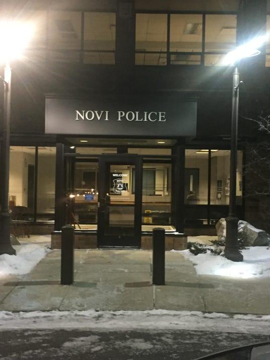 nno Novi Police station