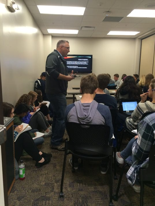 Image result for psychology ap review day fox valley
