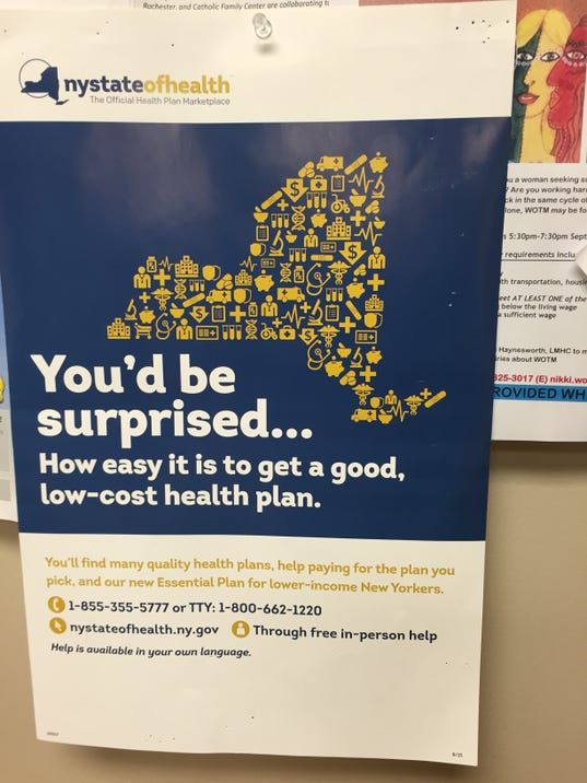 Affordable care remains elusive for some